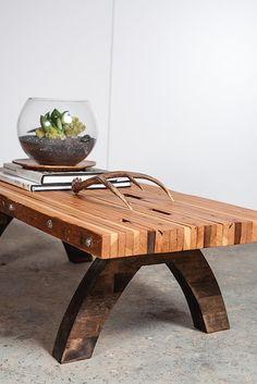 Coffee table idea - DIYable