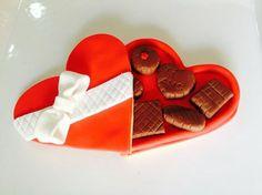 San Valentino Cookies