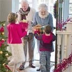 Unique Christmas Gift Ideas for Grandparents