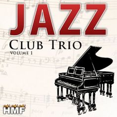 Jazz Club Trio construction kit. This is a royalty-free traditional jazz kit that allows you to use the music in your own productions. MIDI files included so you can slow down and learn all of those riffs and licks. It's a digital download.