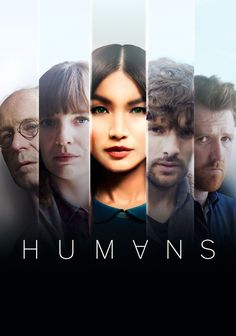 Humans on AMC