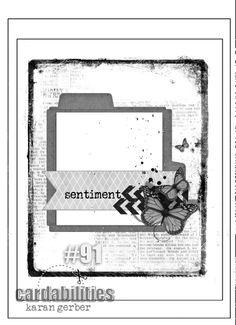 cardabilities: Sketch #91-Design Team Reveal