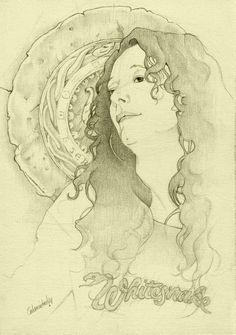 Female, Art, Draw, Pencil, Kunst, Art Education, Artworks