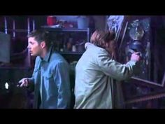 Supernatural // Party Rock Anthem - YouTube // HAPPY FRIDAY, EVERYONE! Party like it's 2014!  WAIT! It IS 2014!! Like I said, party on, Garth!