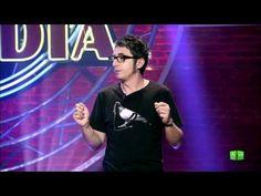 Berto Romero: Mi nariz (11/09/2011)