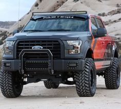 Ford Truck! OH YEA!!!! :) :)