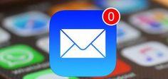 5 iPhone Apps to Help You Reach Inbox Zero #Apple #Tech