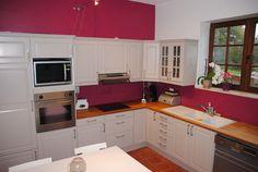 Avant / Après : un vent de modernité souffle sur ma cuisine !