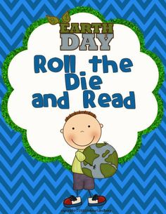 LMN Tree: Earth Day: Free Roll the die and Read Activity Packet and Free Resources and Activities