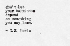 quotes cs lewis - Google Search
