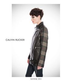 Fall 2014 #calvinrucker