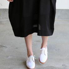 Dolman dress~cotton