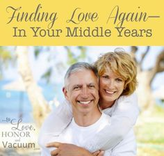 Finding Love Again: Making a Second Marriage Work