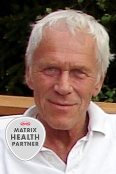 Dr. Wolfgang Kühn - Matrix Health Partner