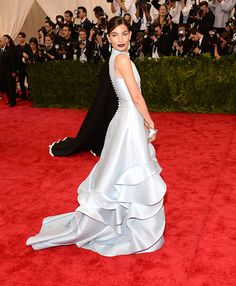 Gowns at Met Gala: who wore what! - Fashion Luma