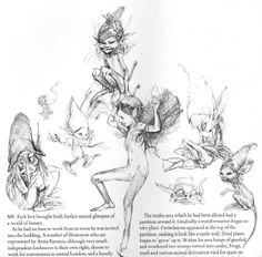 Art of Brian Froud - News   More Froud Family @ http://groups.google.com/group/Froud & http://groups.yahoo.com/group/Froud