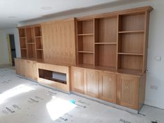Chittleburgh Joinery Manufacturers of bespoke joinery for Guildford, Surrey, Hampshire, Sussex and London. Bespoke Furniture, Furniture Design, Oak Dresser, Media Center, Joinery, Home Decor, Custom Furniture, Carving, Homemade Home Decor