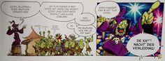 Goblins 2: Met hand en tand review  goblins op vrijersvoeten
