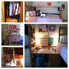 carry-me-back-to-virginia:  dorm room!