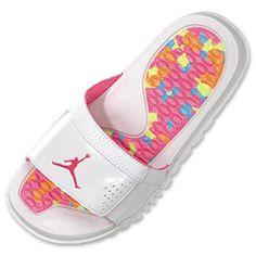 womens nike jordan sandals