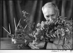 Edmond Roudnitska (1969). Maitre Parfumeur  http://www.cafleurebon.com/the-history-of-edmond-roudnitska-diorissimo-1956-by-michel-roudnitska-the-fragrance-of-may-day-altered-after-55-years/