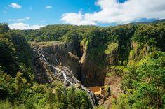 Cairns Australia - Barron Falls