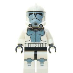 Custom Minifigur - Clone Trooper ARC Trooper