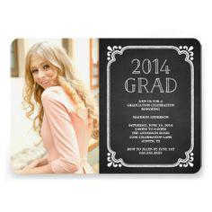 Vintage Country 2 | Graduation Party Invitation
