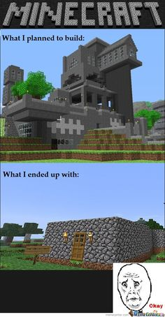 minecraft memes   Minecraft!