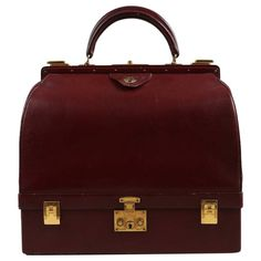 80ae6b576d Philip Kingmanbirkin bag · Hermes Leather travel bag Art Bag