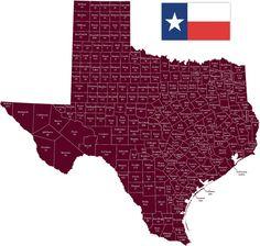 Aggies in Texas