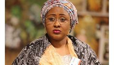 The wife of the President, Aisha Buhari, publicly berated the Chief Medical Director of the State House Clinic, Dr. Husain Munir, over the poor state of the health facility.