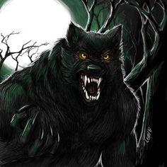 Image result for werewolves