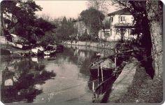 Kadıköy- Kurbağalıdere - 1960