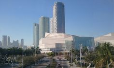 Arsht Center (Miami, Florida)