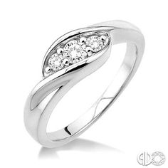 Love the three Diamonds! #tenenbaumsjewelry