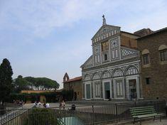Photo of The Basilica of San Miniato al Monte