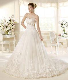 La Sposa Bridal - wiosna 2013
