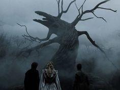 Tim Burton's Sleepy Hollow