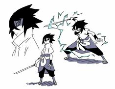 Game Character Design, Character Design Inspiration, Character Concept, Character Art, Concept Art, Sasunaru, Drawing Reference Poses, Art Reference, Manga Art