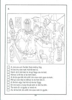 A némaértő olvasás alapjai.pdf School, Dyslexia, Schools
