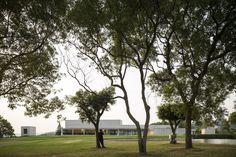 Inaugurado o Clube de Golf de Siza e Castanheira em Taiwan