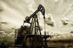Giá dầu thô Mỹ quay lại mức 40 đô