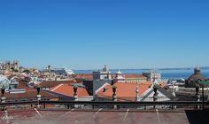 Best Viewpoints in Lisbon!
