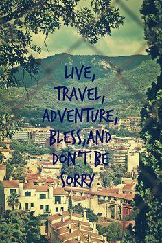 travel,wanderlust,spain,quote,grindgate,