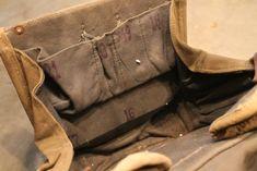 WW2 Russian medic pouch - ww2 post - Imgur Red Army, Bradley Mountain, Ww2, Trending Memes, Funny Jokes, Pouch, Medical, Bags, Handbags