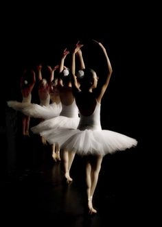 hmm...i like this picture. and i think that ballet looks pretty but i'm an irish dancer at heart. for me it's just a lot more fun and quick and i just love to do it :)