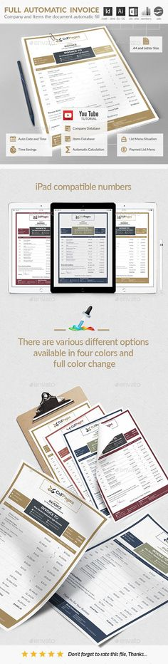 App design questionnaire App design and Proposal templates - simple invoice form