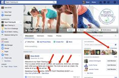 Ever tried to create an online group fitness program?