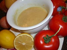 Lemon Vinaigrette Dressing Recipe - Food.com